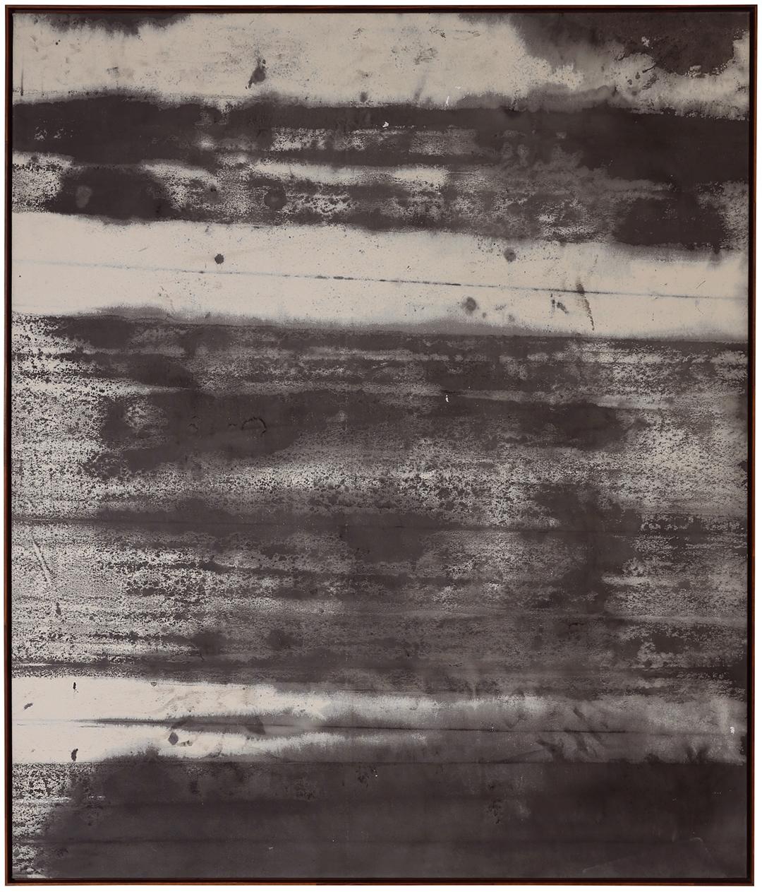 Obra de Paula Klien | Exposição Extremos Líquidos