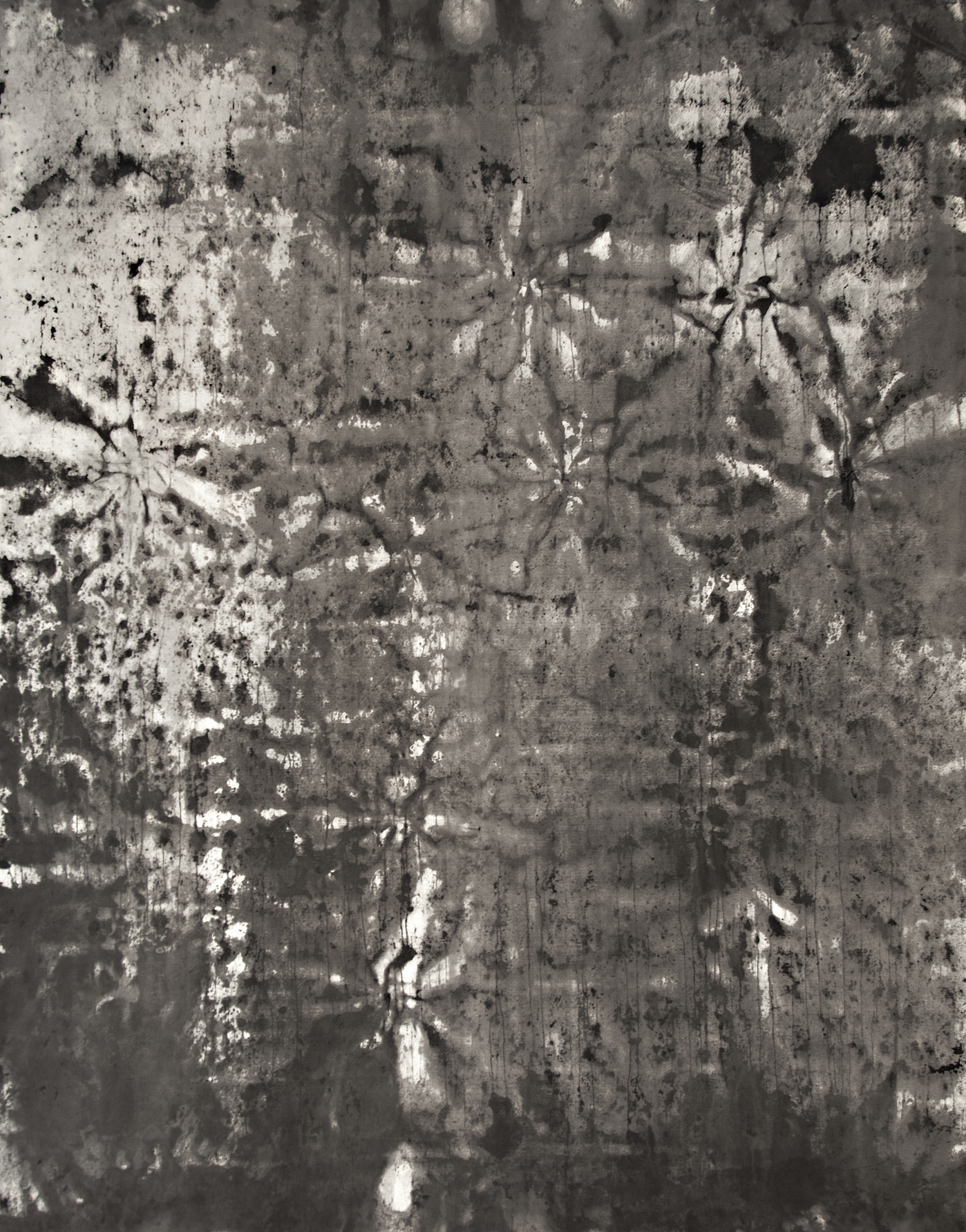 Marga Moon Ridas | Obra de Paula Klien | Exposição Extremos Líquidos