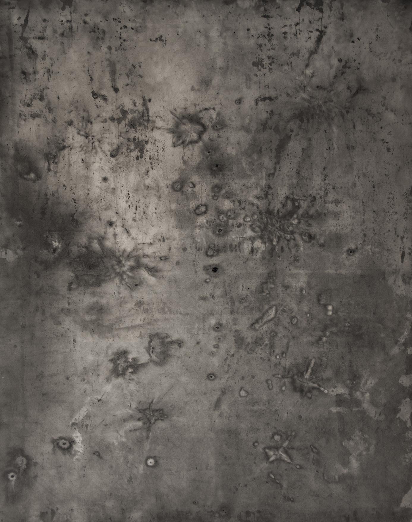Moon Dana | Obra de Paula Klien | Exposição Extremos Líquidos