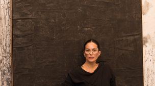 A artista Paula Klien | Foto: Mariama Prieto