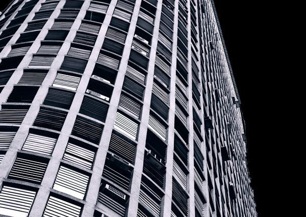 Vértigo-Edificio Itália